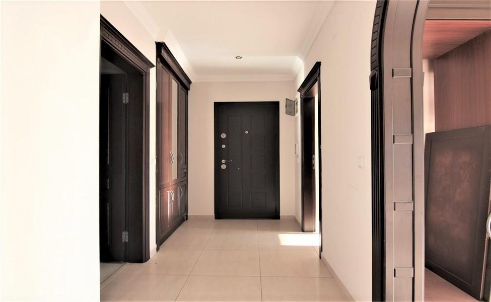 Трёхкомнатная квартира в центре района Махмутлар - Фото 6