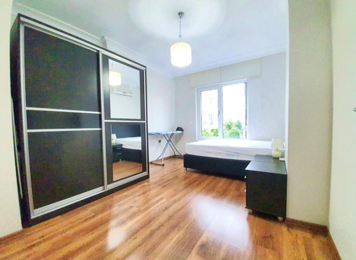 Трёхкомнатная квартира в микрорайоне Лиман - Анталья - Фото 23