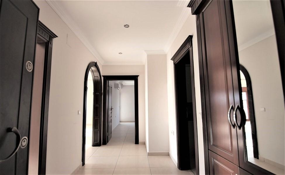 Трёхкомнатная квартира в центре района Махмутлар - Фото 5