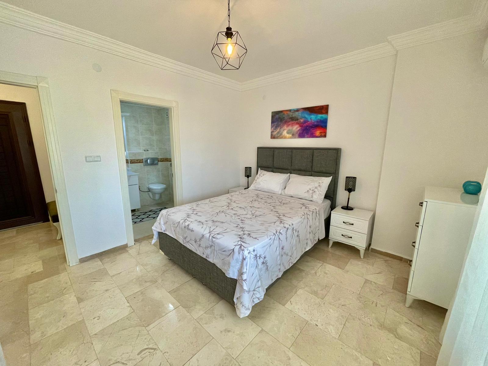 Трёхкомнатная квартира в «двух шагах» от Средиземного моря - Фото 17