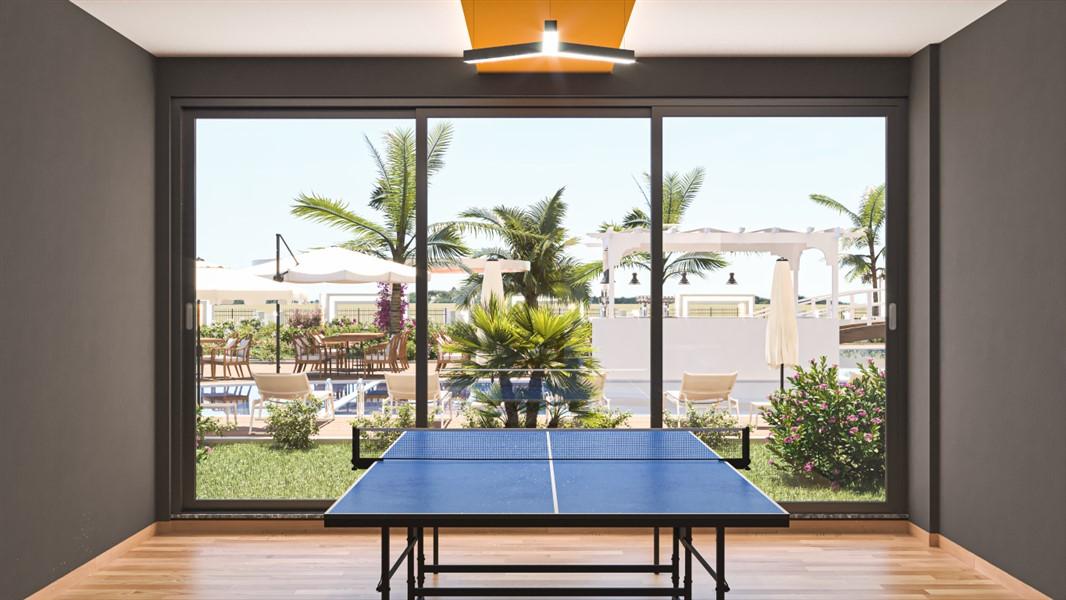 Квартиры с видом на Средиземное море по ценам строительной компании. - Фото 40
