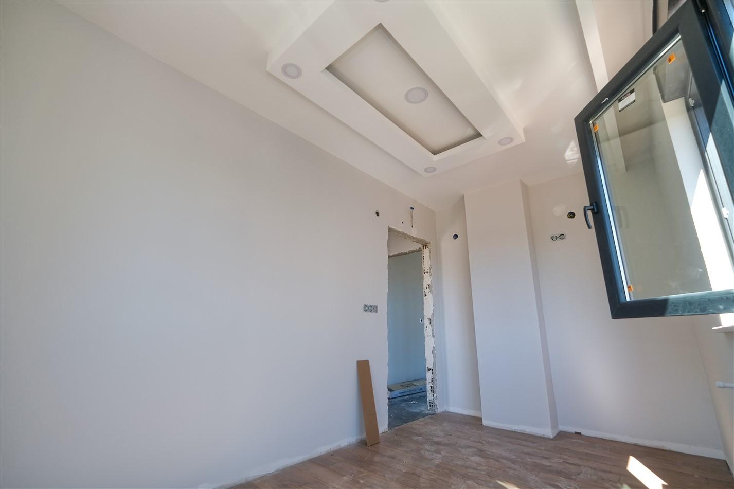 Четырёхкомнатная квартира в Анталье по демократичной цене - Фото 12