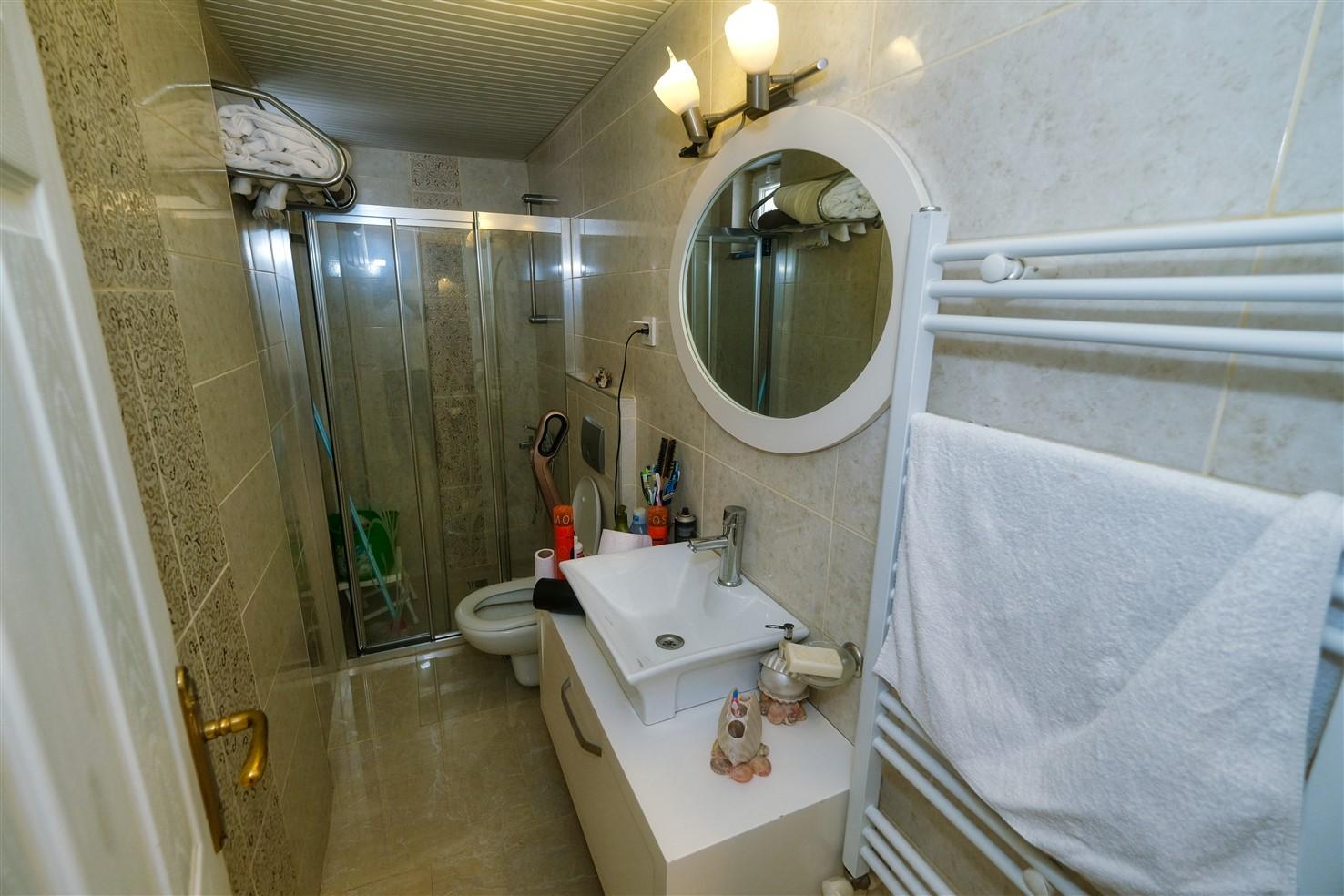 Квартира 3+1 в микрорайоне Лиман, Коньяалты - Фото 23
