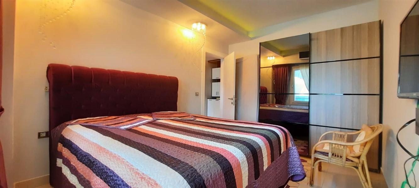 Меблированная квартира 1+1 в жилом комплексе с инфраструктурой отельного типа. - Фото 23
