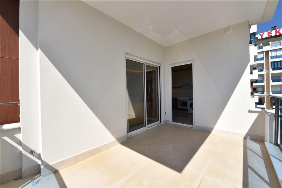 Меблированная квартира 2+1 с видом на Средиземное море. - Фото 36