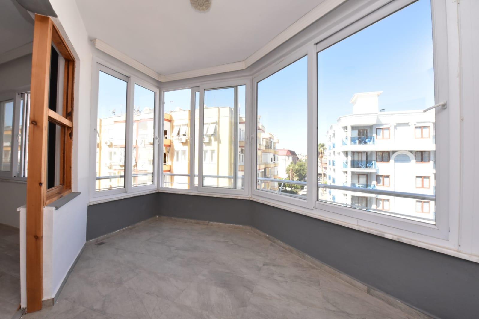 Трёхкомнатная квартира у пляжа Клеопатры по очень приятной цене - Фото 8