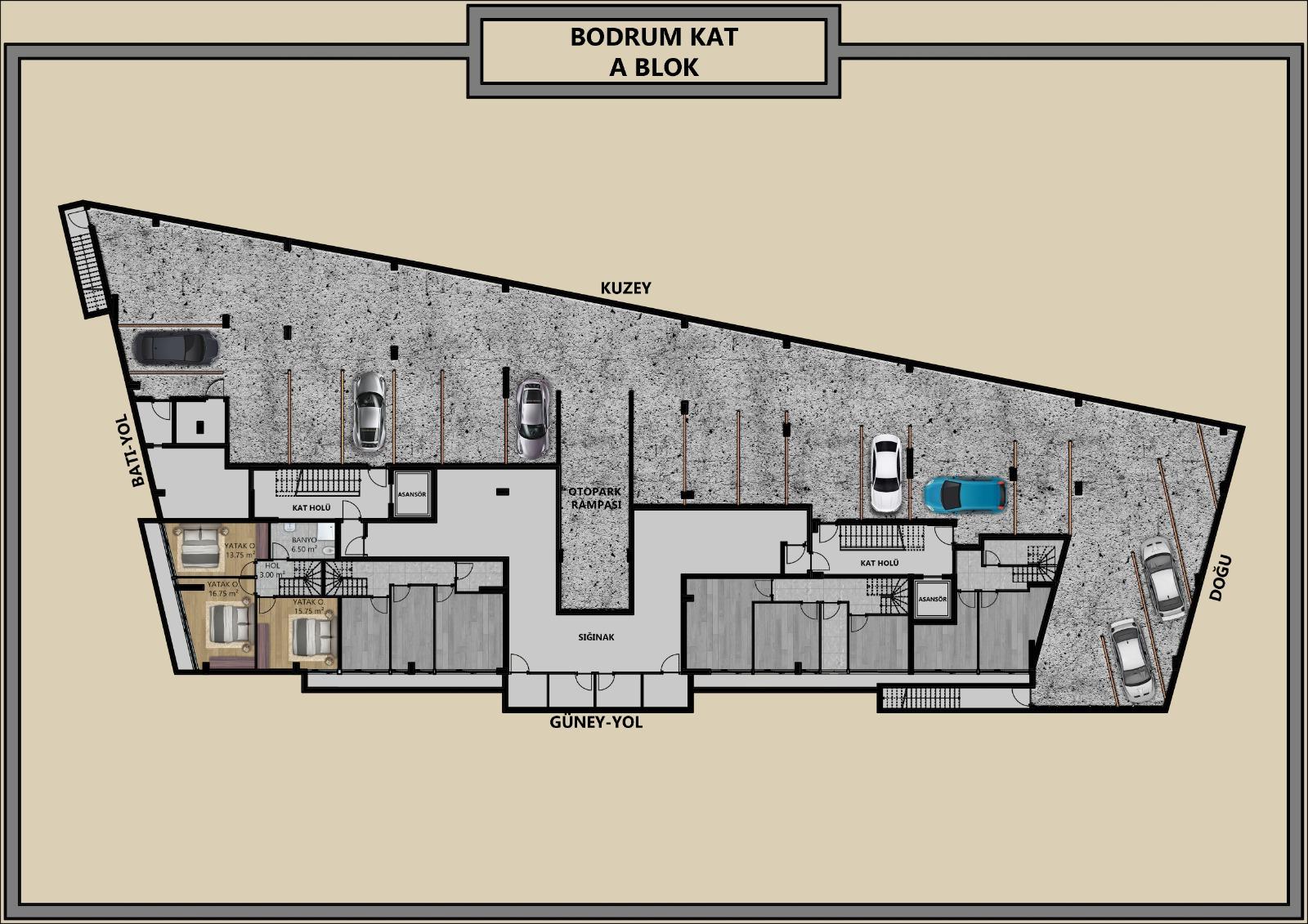 Квартиры от застройщика в центральном районе Антальи - Фото 4