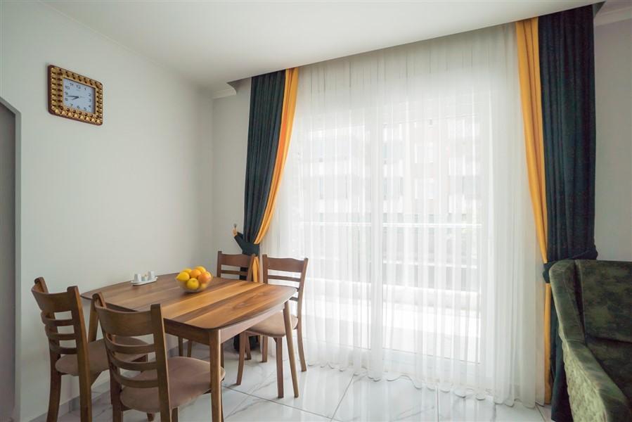 Меблированная квартира 2+1 в районе Махмутлар. - Фото 11