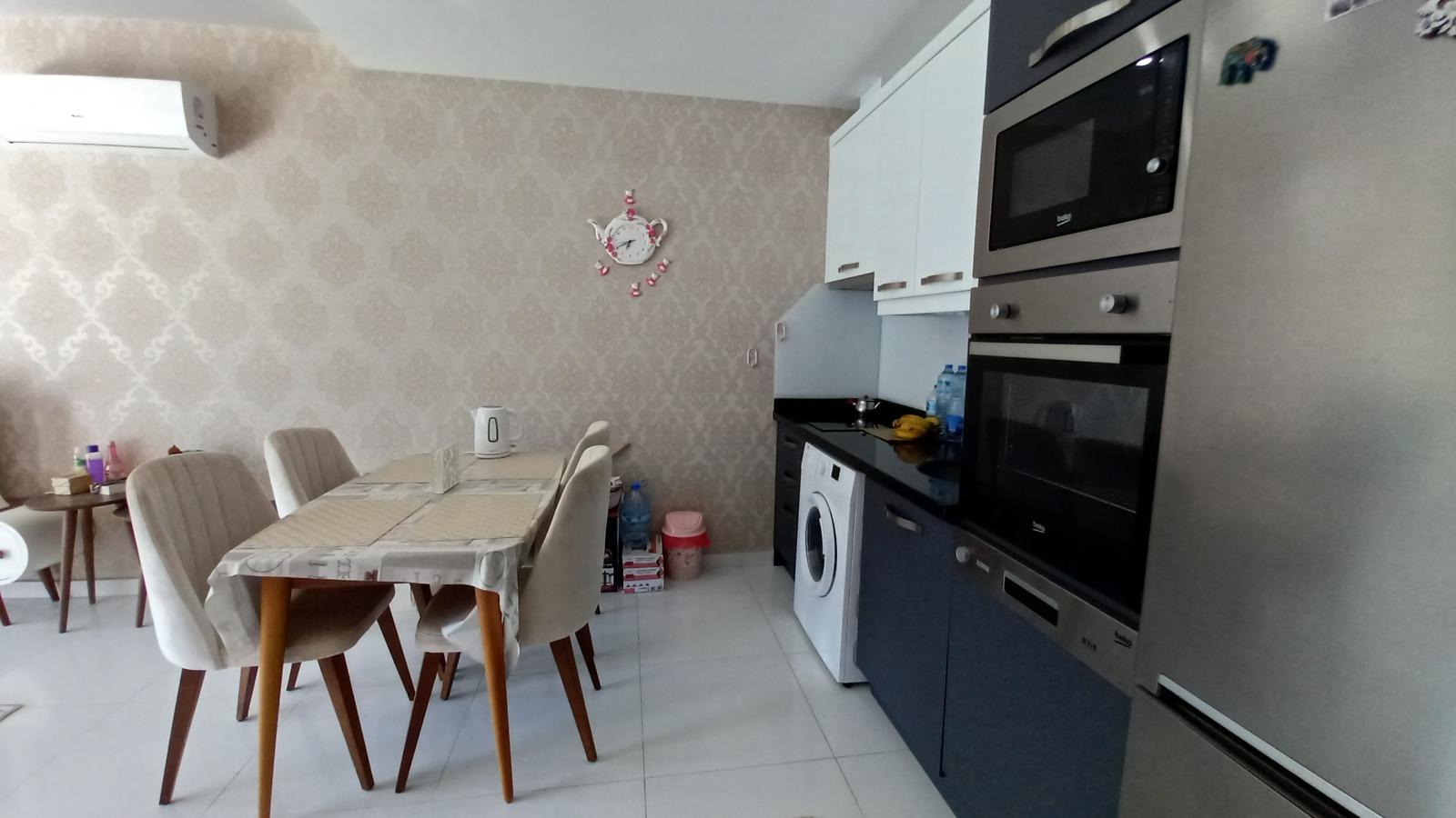 Двухкомнатная квартира в комплексе с шикарной инфраструктурой - Фото 35