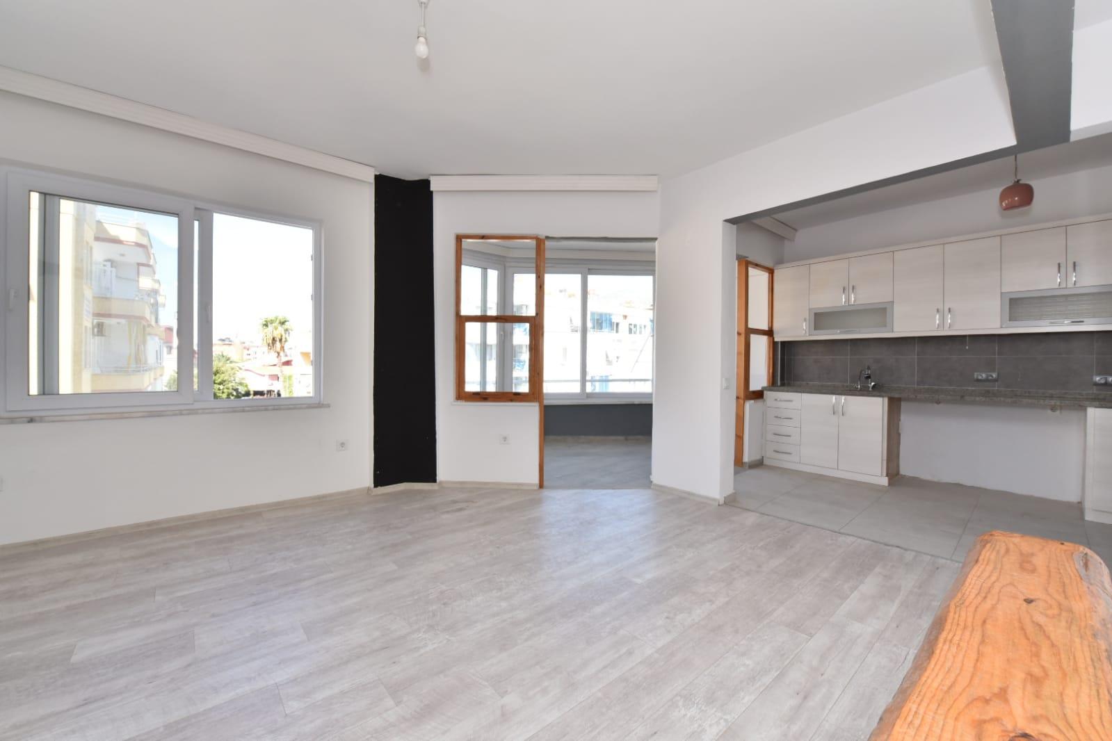 Трёхкомнатная квартира у пляжа Клеопатры по очень приятной цене - Фото 11