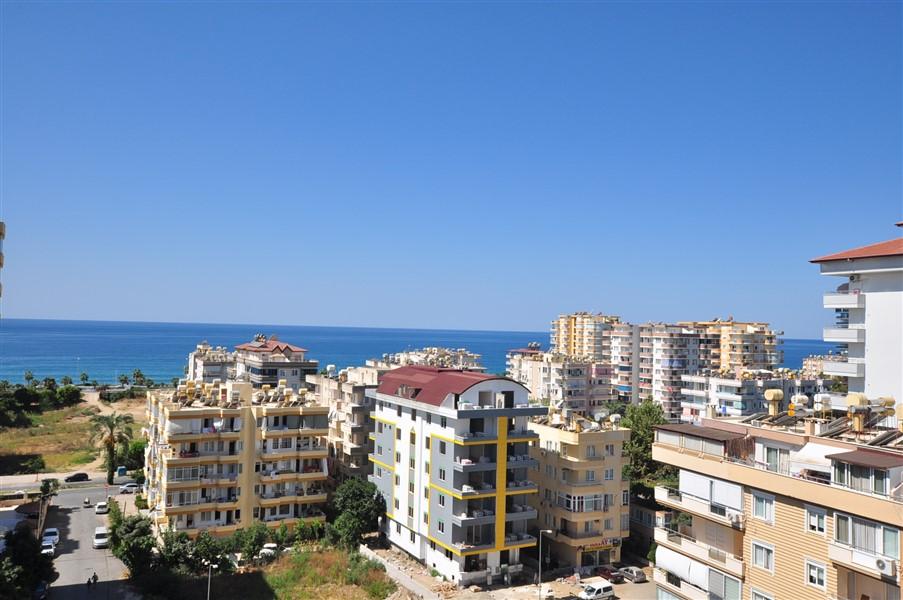 Квартира 1+1 с видом на Средиземное море - Фото 14