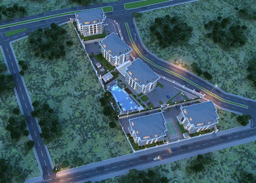 Инвестиционный проект в элитном районе Оба. - Фото 4