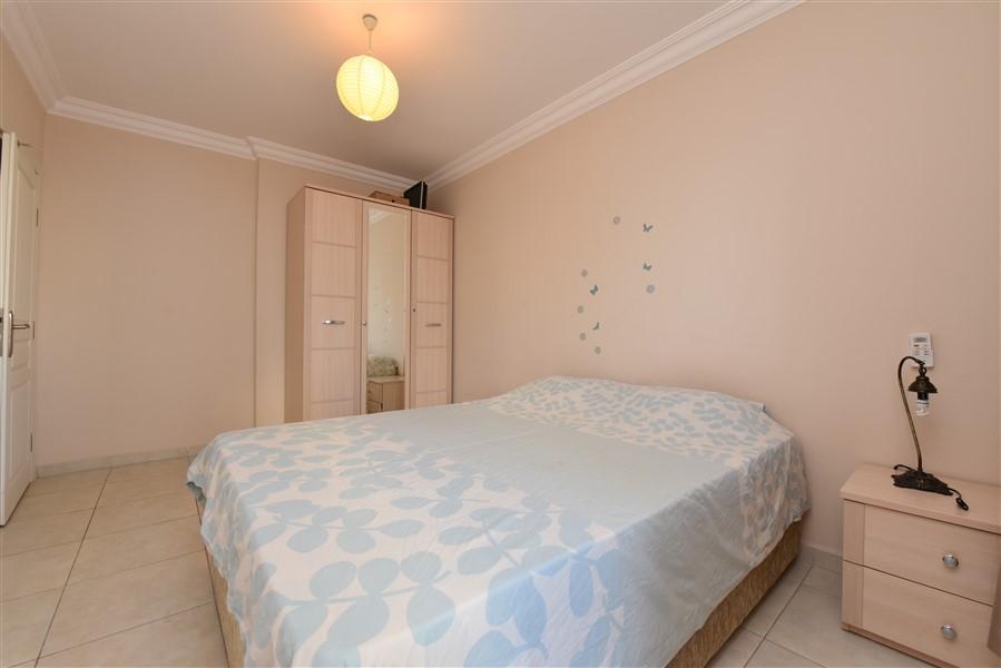 Меблированная квартира 2+1 в районе Тосмур. - Фото 19