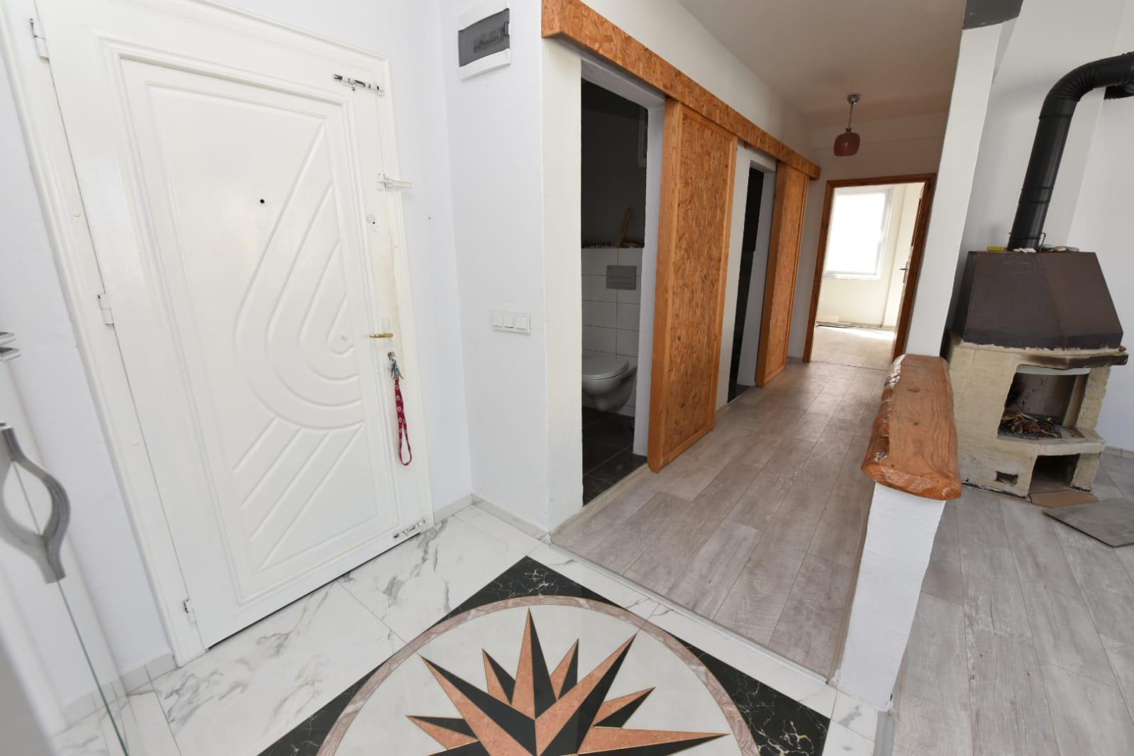 Трёхкомнатная квартира у пляжа Клеопатры по очень приятной цене - Фото 1
