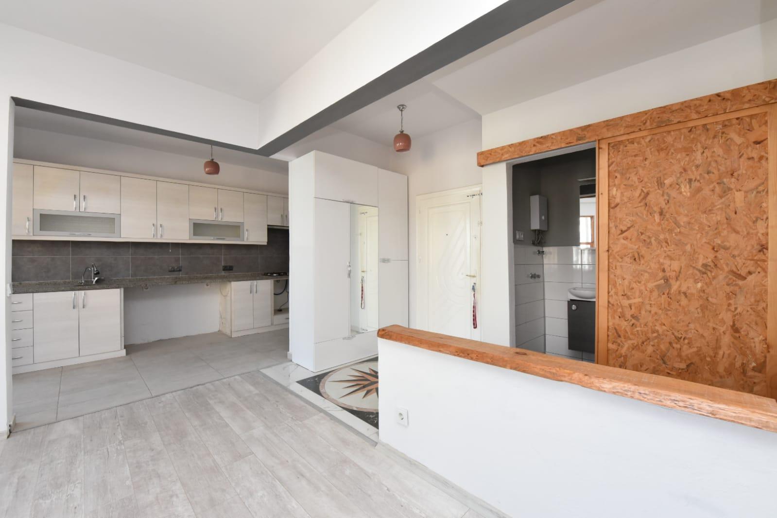Трёхкомнатная квартира у пляжа Клеопатры по очень приятной цене - Фото 9