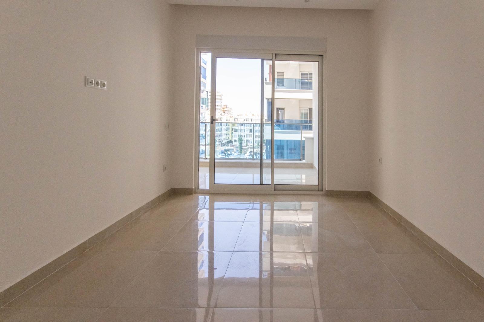 Двухкомнатная квартира в районе Махмутлар - Фото 20
