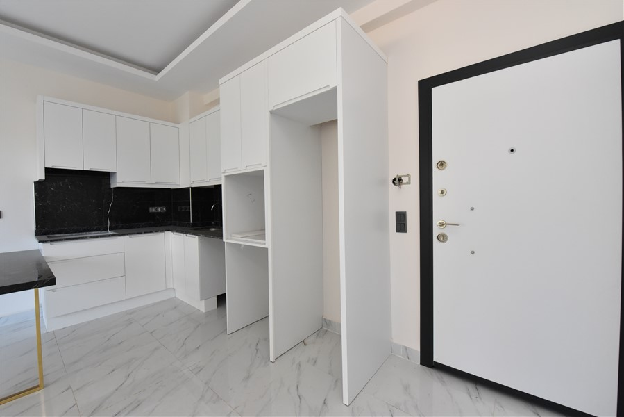 Новая двухкомнатная квартира в жилом комплексе с инфраструктурой. - Фото 8