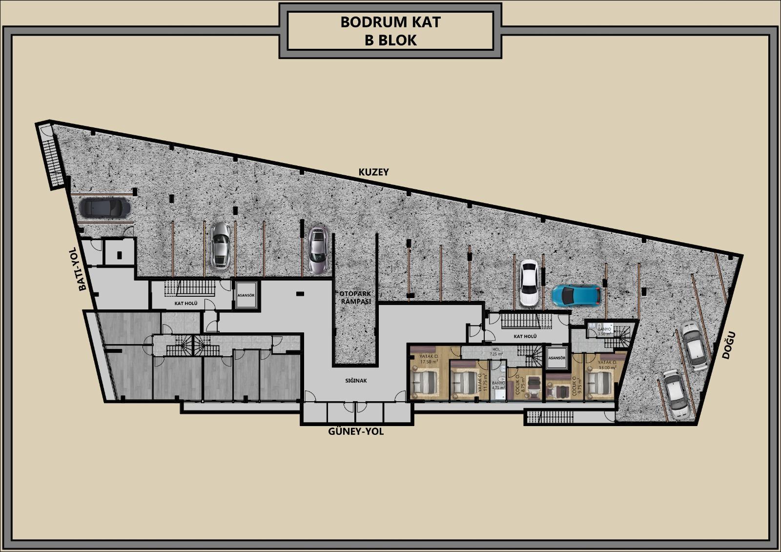 Квартиры от застройщика в центральном районе Антальи - Фото 5