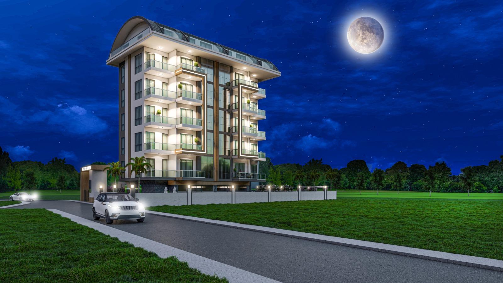 Новые квартиры по приемлемым ценам в строящемся комплексе - Фото 6