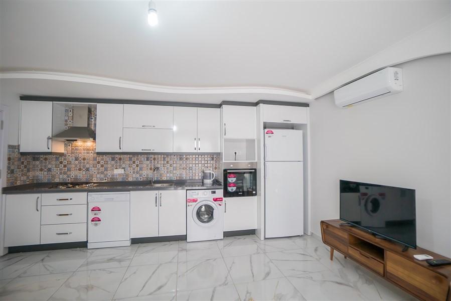 Меблированная квартира 2+1 в районе Махмутлар. - Фото 9