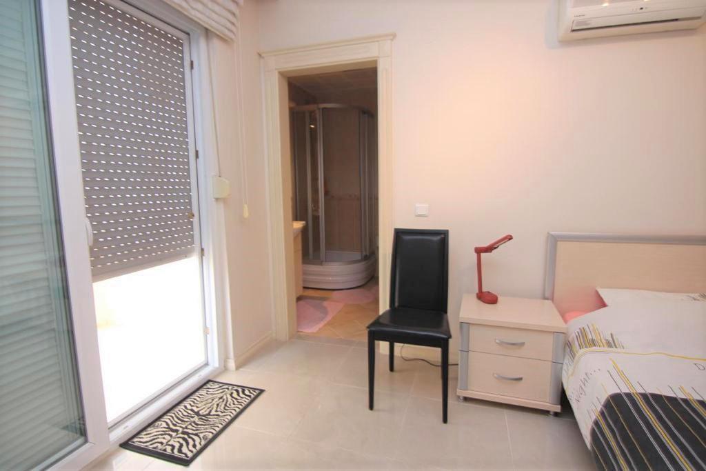 Просторная трёхкомнатная квартира в районе Махмутлар - Фото 18
