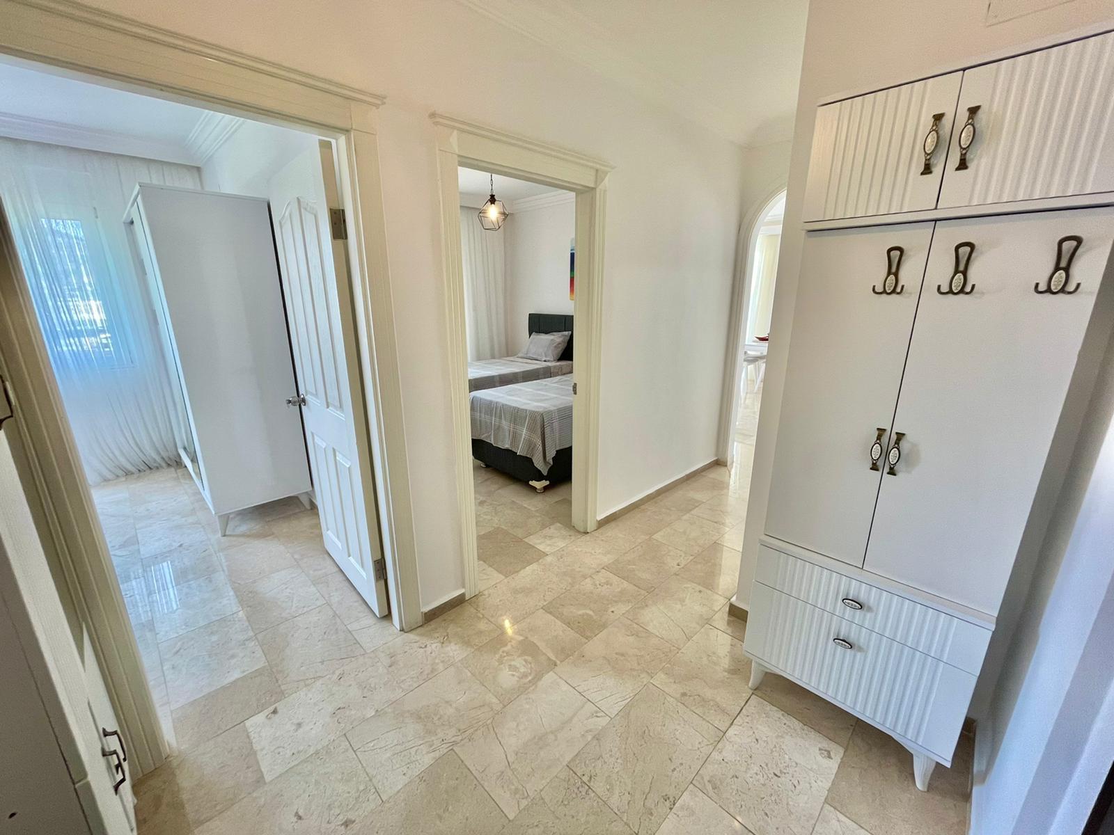 Трёхкомнатная квартира в «двух шагах» от Средиземного моря - Фото 8