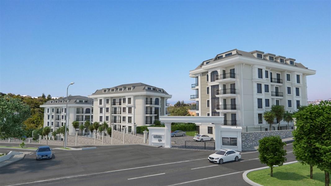 Инвестиционный проект в элитном районе Оба. - Фото 12