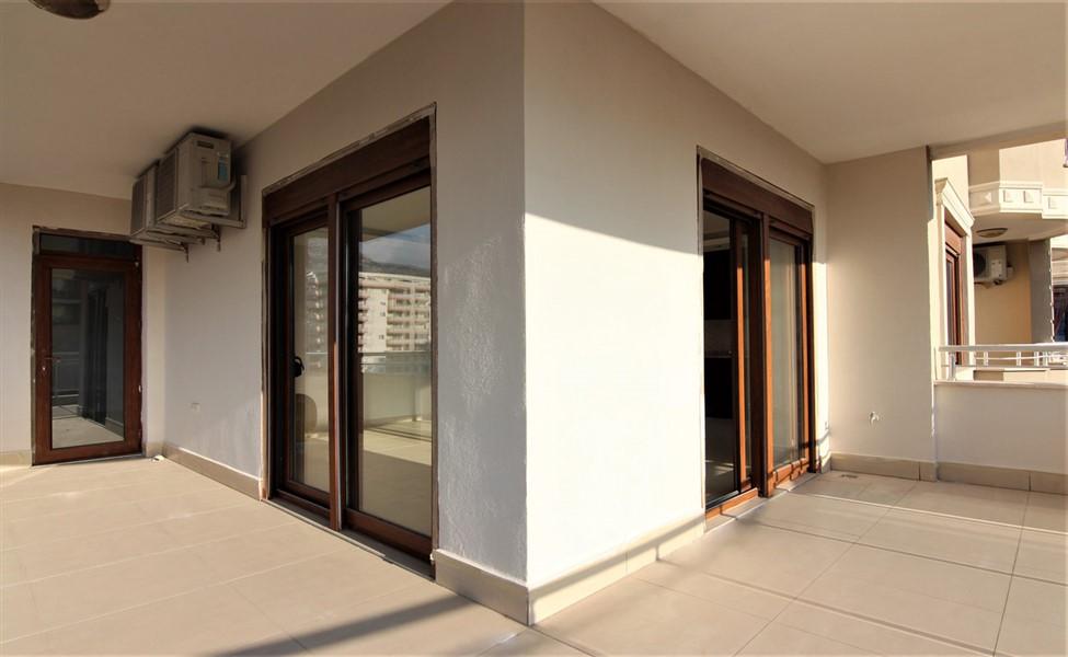 Трёхкомнатная квартира в центре района Махмутлар - Фото 11