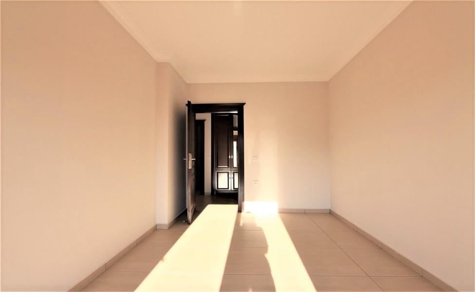 Трёхкомнатная квартира в центре района Махмутлар - Фото 15