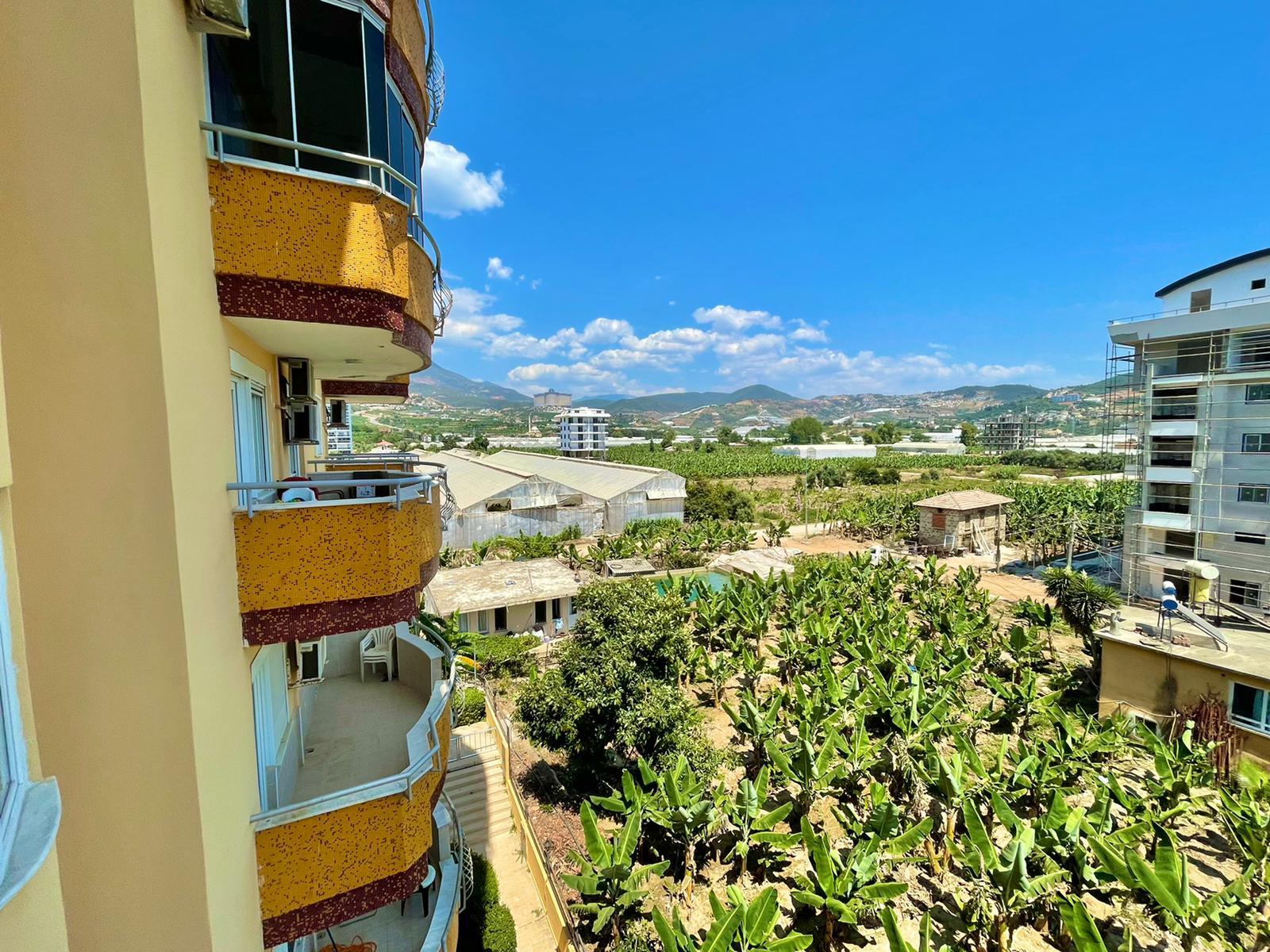 Трёхкомнатная квартира в «двух шагах» от Средиземного моря - Фото 24