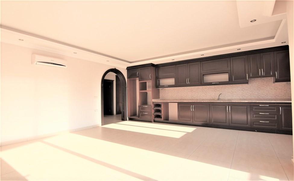 Трёхкомнатная квартира в центре района Махмутлар - Фото 8
