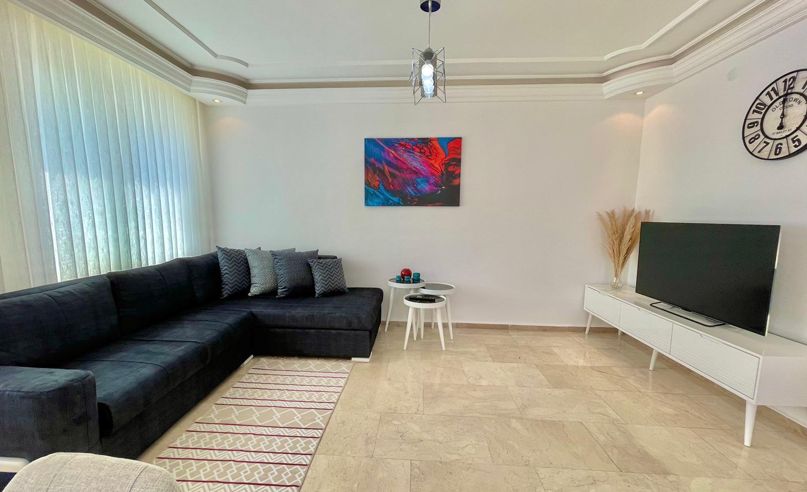 Трёхкомнатная квартира в «двух шагах» от Средиземного моря - Фото 9