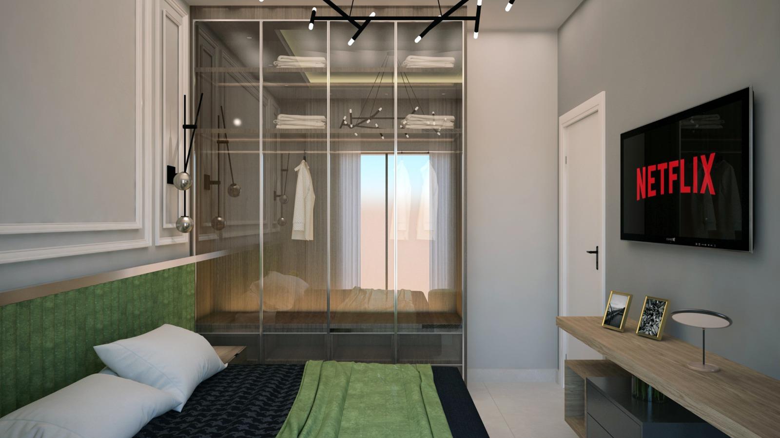 Новые квартиры по приемлемым ценам в строящемся комплексе - Фото 18