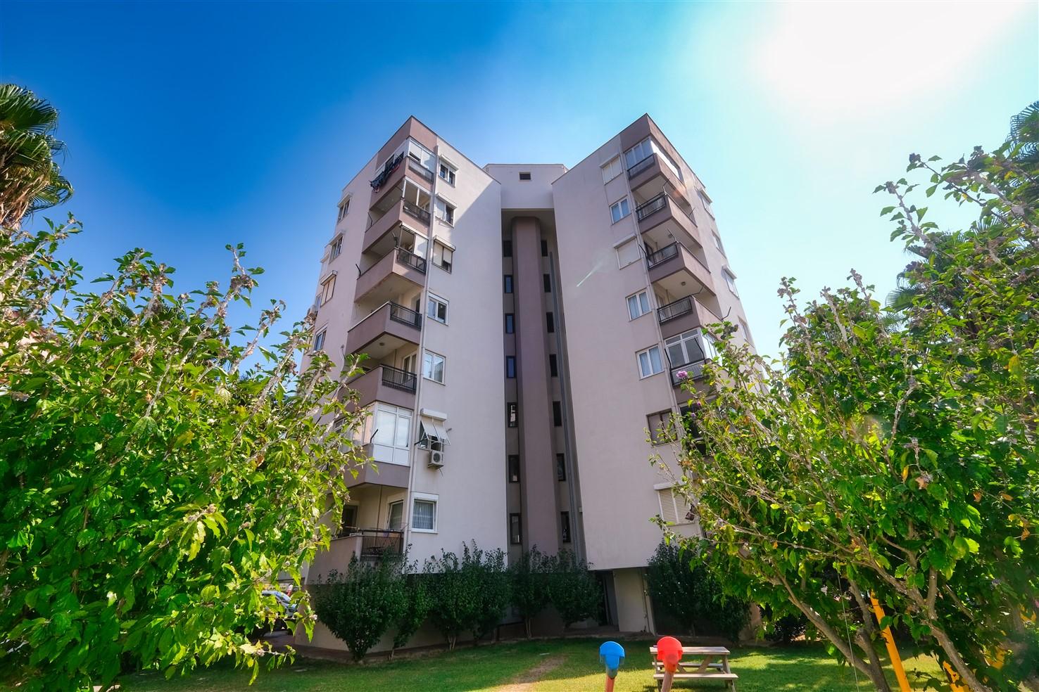Квартира 3+1 в микрорайоне Лиман, Коньяалты - Фото 32