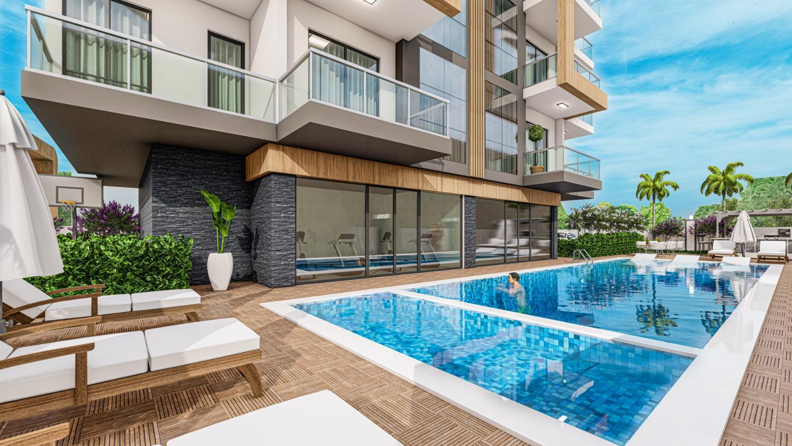 Новые квартиры по приемлемым ценам в строящемся комплексе - Фото 2