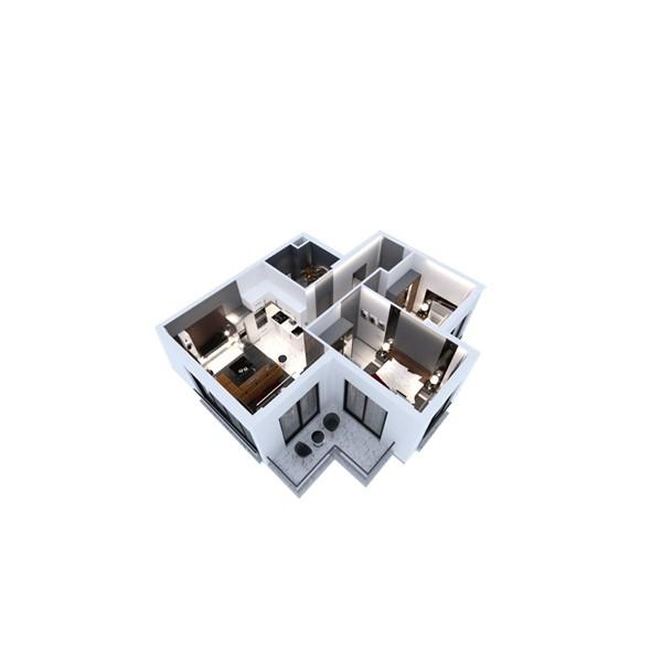 Новый инвестиционный проект элитной недвижимости в посёлке Авсаллар. - Фото 28