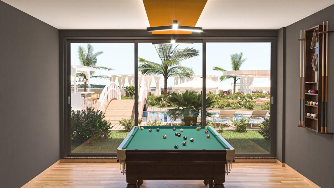 Квартиры с видом на Средиземное море по ценам строительной компании. - Фото 10