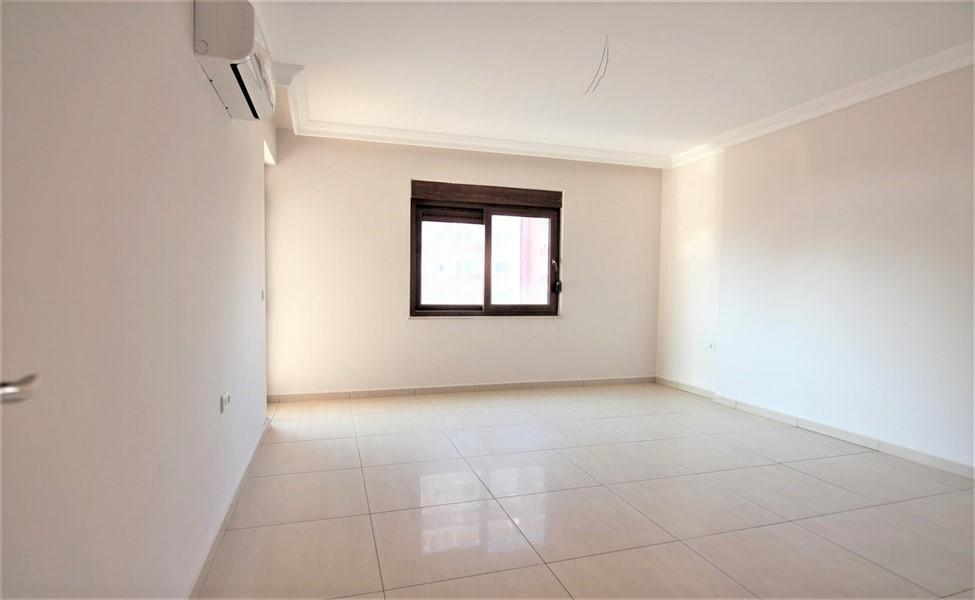 Трёхкомнатная квартира в центре района Махмутлар - Фото 17