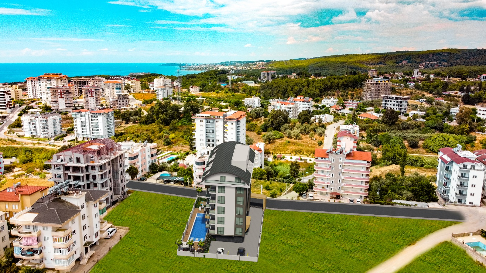 Новые квартиры по приемлемым ценам в строящемся комплексе - Фото 10