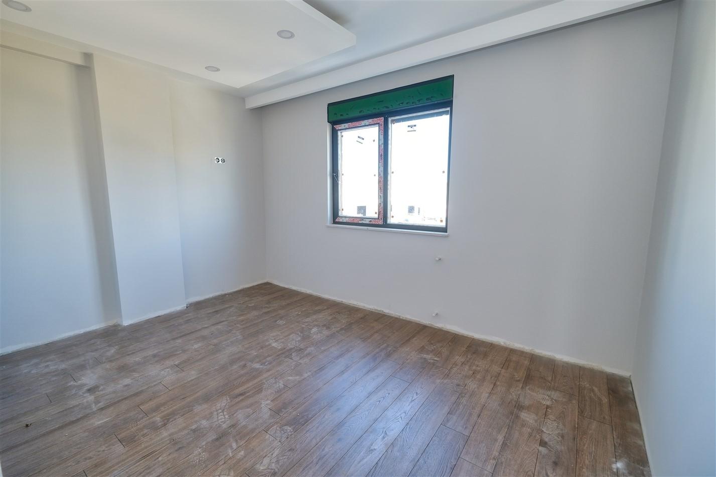 Четырёхкомнатная квартира в Анталье по демократичной цене - Фото 6