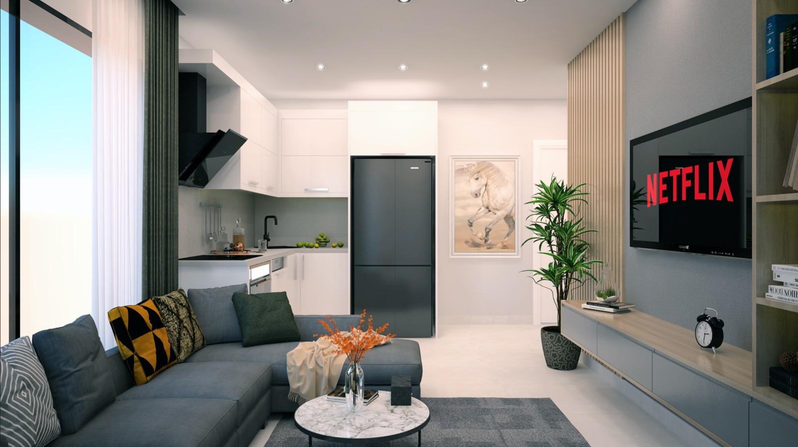 Новые квартиры по приемлемым ценам в строящемся комплексе - Фото 13