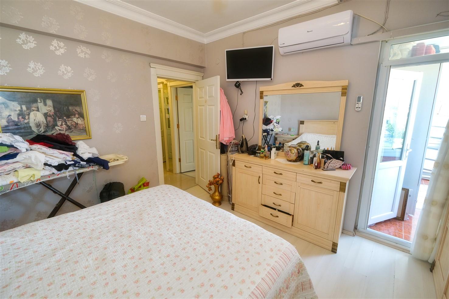 Квартира 3+1 в микрорайоне Лиман, Коньяалты - Фото 20