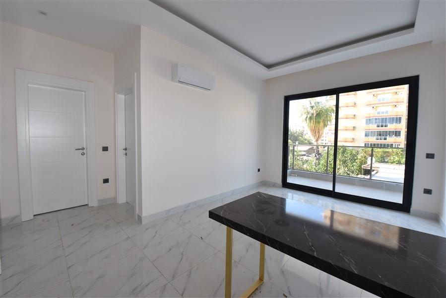 Новая двухкомнатная квартира в жилом комплексе с инфраструктурой. - Фото 12