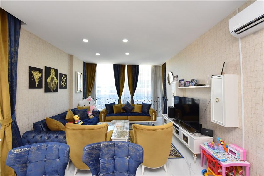 Трёхкомнатная квартира с мебелью в 50 метрах от пляжа. - Фото 22