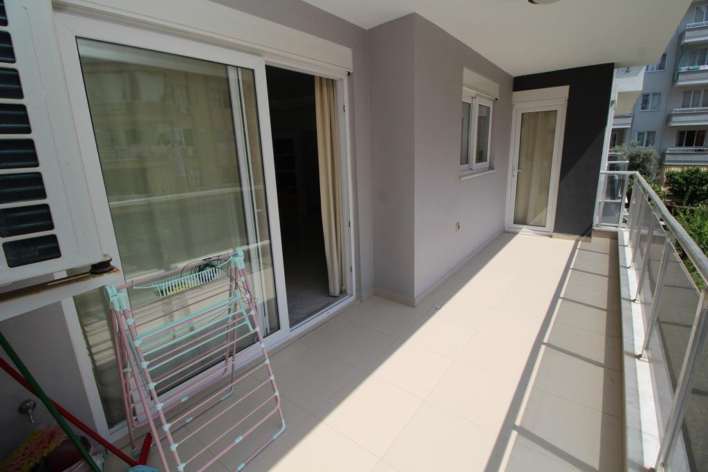 Двухкомнатная квартира в районе Махмутлар - Фото 15