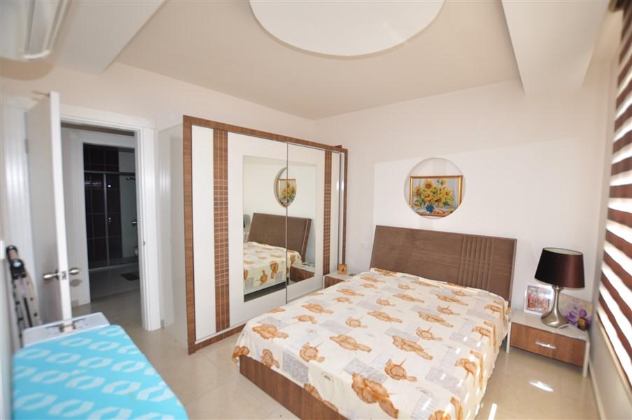 Квартира 1+1 с видом на Средиземное море - Фото 8