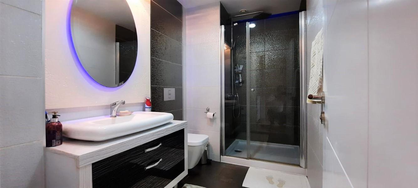 Меблированная квартира 1+1 в жилом комплексе с инфраструктурой отельного типа. - Фото 24