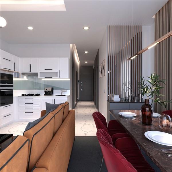 Новый инвестиционный проект элитной недвижимости в посёлке Авсаллар. - Фото 18