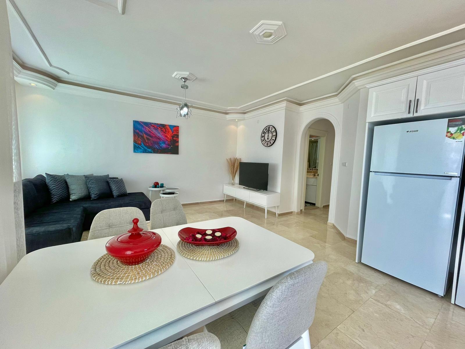 Трёхкомнатная квартира в «двух шагах» от Средиземного моря - Фото 14