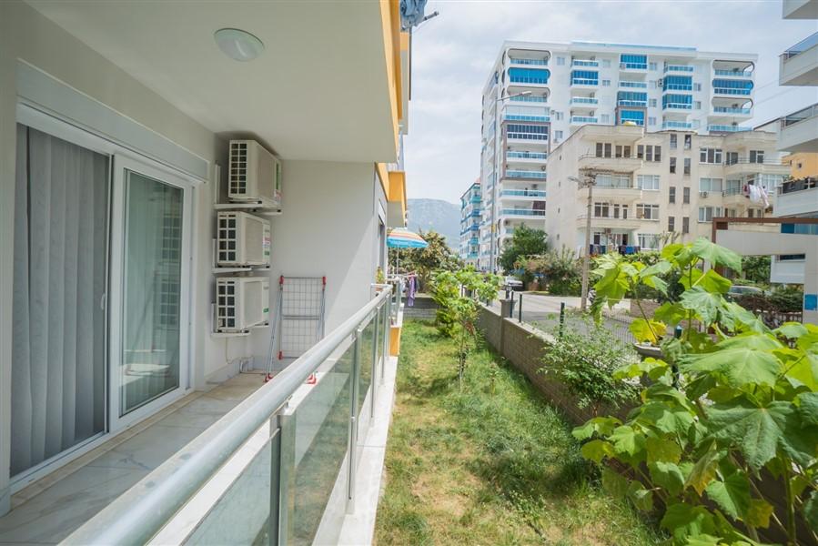 Меблированная квартира 2+1 в районе Махмутлар. - Фото 23